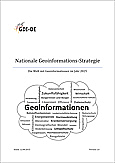 Titelbild Nationale Geoinformations-Strategie NGIS